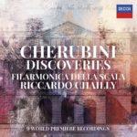 Cherubini par Riccardo Chailly et La Scala : le temps des découvertes