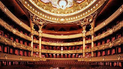 L'Opéra de Paris diffuse gratuitement plusieurs de ses spectacles