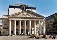 Français - Le Théâtre Royal de la Monnaie annonce sa saison 20/21