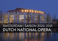 Français - Toujours plus de répertoire au Dutch National Opera en 2020-2021