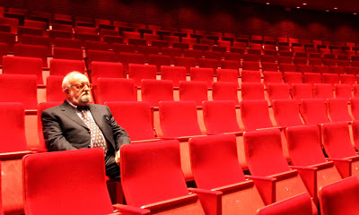 Influential composer and conductor Krzysztof Penderecki dies aged 86 — Obituary