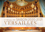Français - Château de Versailles Spectacles en 20-21 : le sillage des succès