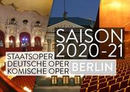 Français - 2020-2021 : les promesses d'une nouvelle saison berlinoise