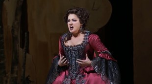 Français - Streaming : incontournable Adriana Lecouvreur avec Anna Netrebko au Metropolitan Opera