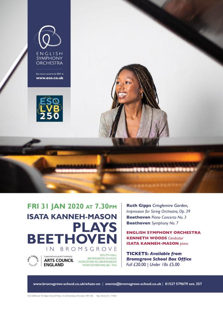 Explore the Score – Beethoven Piano Concerto No. 3 in C Minor