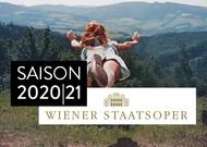 Français - Une saison 2020-2021 « revitalisée » à l'Opéra de Vienne
