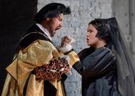 Français - Streaming (du Met) : Anna Netrebko était Anna Bolena pour la première fois