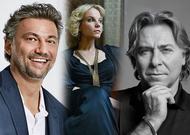 Français - Opéras en streaming à (re)voir cette semaine du 27 avril 2020
