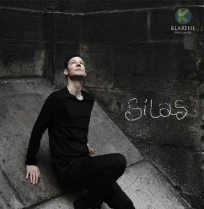 """CD, annonce.  """" SILAS """", Silas BASSA, piano (1 cd Klarthe records)"""