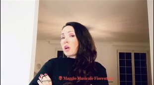 Français - Constellation de stars en ligne du Maggio Musicale Fiorentino : l'empathie plus que le plaisir