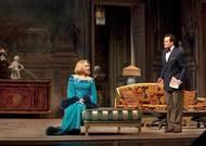 Français - Streaming : inoubliable Renée Fleming dans Capriccio de Richard Strauss au Met