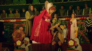 Français - Streaming : grandiose Gloriana de Britten à la Royal Opera House de Londres