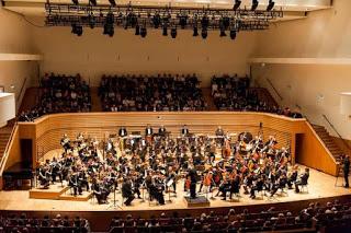 L'ONDIF (Orchestre National d'Ile-de-France) après la tempête Covid-19
