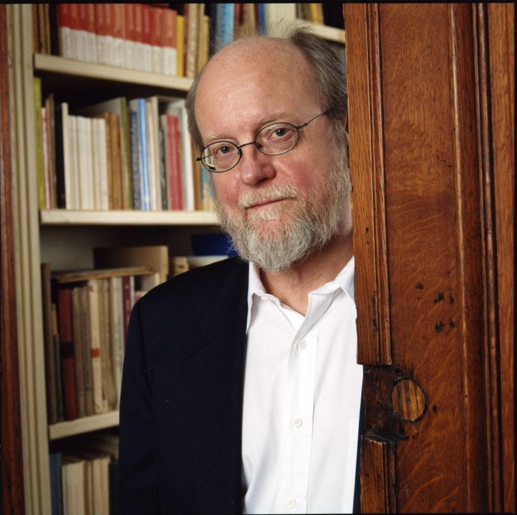 RIP Charles Wuorinen (1938-2020)