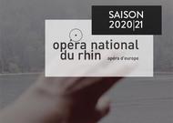 Français - L'héritage fédérateur d'Eva Kleinitz à l'Opéra national du Rhin en 2020-21
