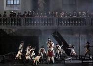 Français - Streaming : les rares Masnadieri de Verdi selon McVicar à La Scala de Milan