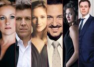 Français - L'Opéra de Zurich rouvrira dès juillet avec Piotr Beczala, Sabine Devieilhe, Benjamin Bernheim, Julie Fuchs...