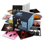 Quatuor Alban Berg, l'intégrale
