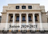 Français - L'Opéra de Marseille annonce sa saison 2020-2021