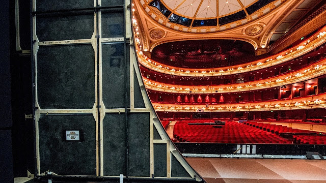 Keeping live music alive - Royal Opera House live from Covent Garden