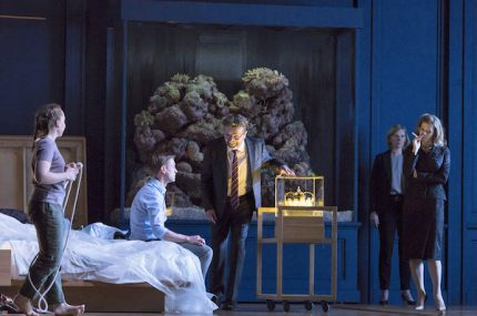 Lyric Opera cancels all fall performances in wake of pandemic