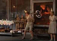 Français - Streaming : Hansel and Gretel sème joliment la mesure et la démesure au Metropolitan Opera