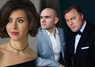 Français - Opéras en streaming à (re)voir cette semaine du 22 juin 2020