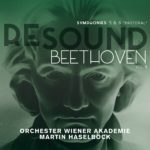 Resound Beethoven, clap de fin