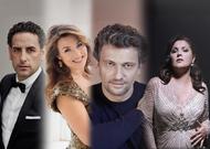 Français - Opéras en streaming à (re)voir cette semaine du 29 juin 2020