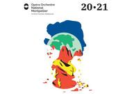 Français - Une saison 2020-2021 qui multiplie les attraits à Montpellier