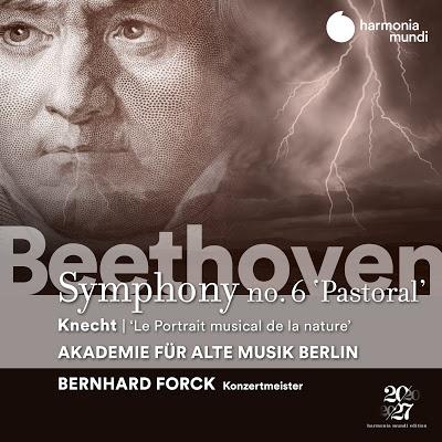 Pastorals : Beethoven and Knecht
