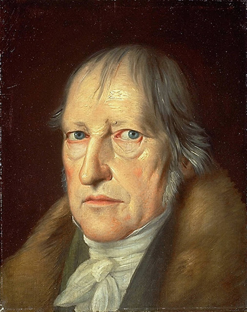 Wagner and Hegel