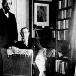 Stravinski, Varèse et les musiciens de l'énergie