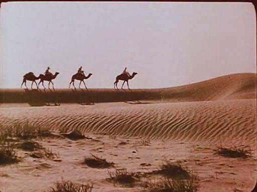 Secrets of the Sahara - Le Désert and L'Atlantide