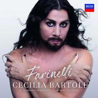 Farinelli - Cecilia Bartoli (Decca)