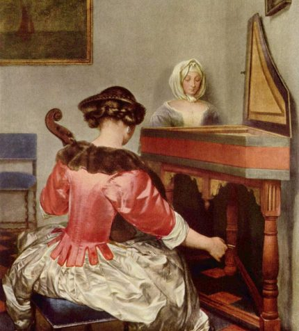 Music of the Baroque cancels fall concerts