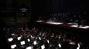 Français - La Traviata renouvelle l'amour à distance au Teatro Real