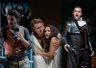 Français - Opéras en streaming à (re)voir cette semaine du 20 juillet 2020