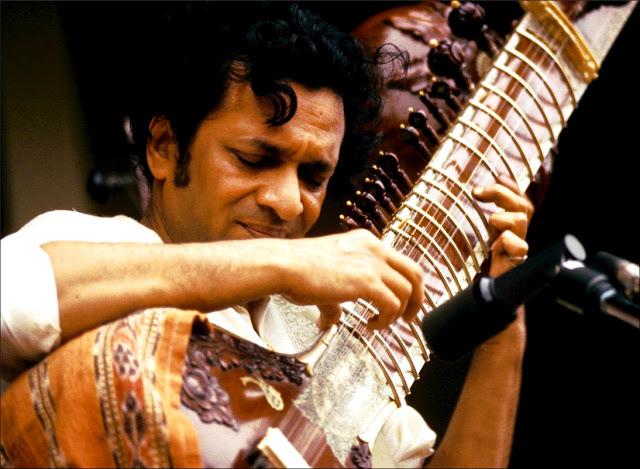 Ravi Shankar's centenary must not be lost to lockdown