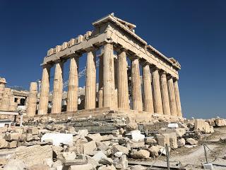Le Greek National Opera (Opéra National de Grèce) et Anita Rachvelishvili font souffler un vent d'optimisme sur l'Acropole