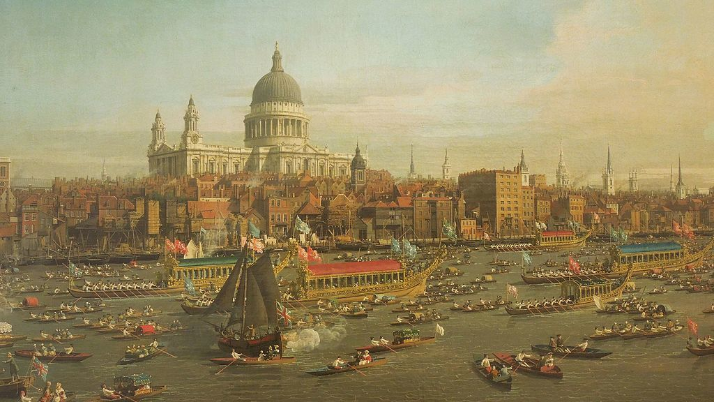 Handel's Oboe Sonata in F Major, Héloïse Gaillard and Ensemble Amarillis