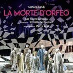 Première en DVD pour Landi et sa Mort d'Orphée:  orchestre et voix superbes, réalisation bancale…