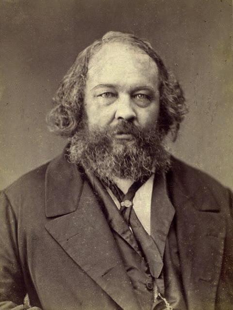 Wagner and Bakunin