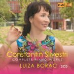 Le chef d'orchestre Constantin Silvestri était aussi un compositeur de qualité