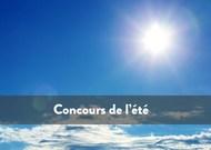 Français - Jeu-concours lyrique de l'été