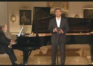 Français - Streaming : Jonas Kaufmann et Helmut Deutsch étrennent la série des Met Stars Live in Concert
