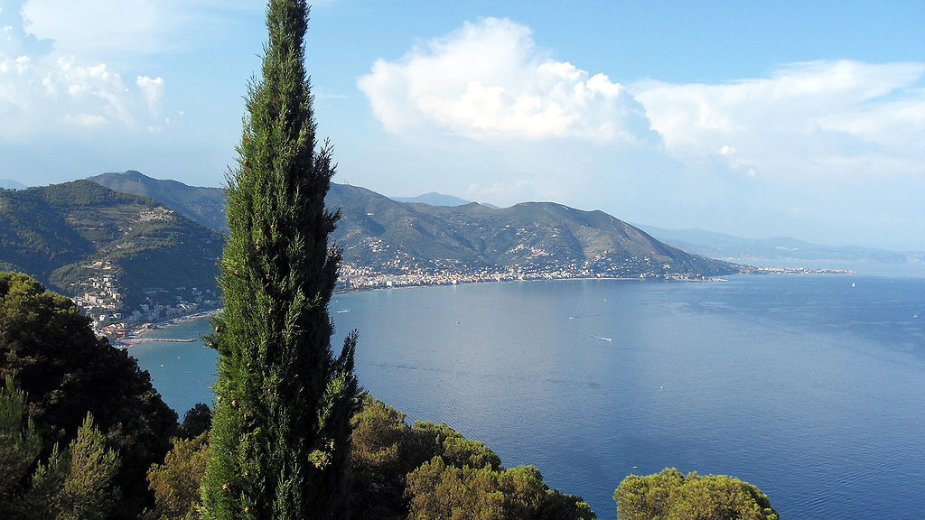 """Elgar's """"In the South (Alassio)"""": Music from """"The Garden of the World"""""""