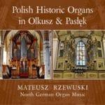 Récital d'orgue baroque nord-allemand sur deux historiques instruments polonais