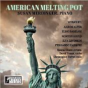 American Melting Pot (CD review)