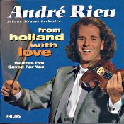 From Holland with Love (CD review)